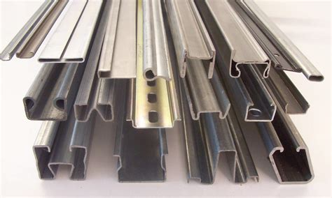 steel rolled sections r p metal section private limited