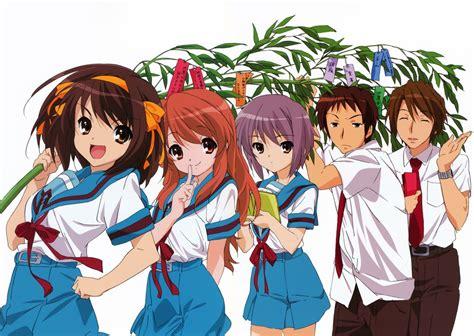 anime terbaik buatan kyoto animation otaku di jepang memilih anime 1 yang dianimasikan oleh