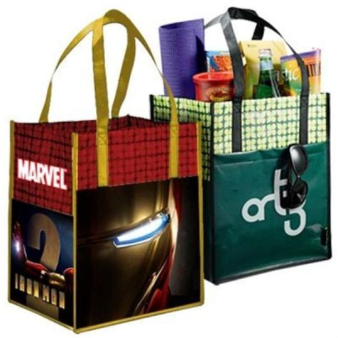 custom eco friendly grocery bags reusable shopping bags