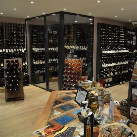mobili per bottiglie di vino esigo portabottiglie di design arredamento enoteca e