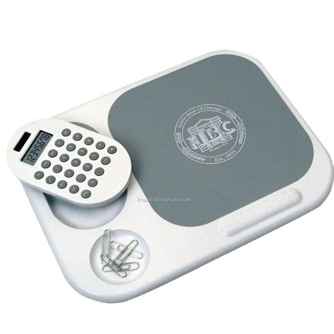 Smooth Mouse Pad Black Promo calculators china wholesale calculators page21