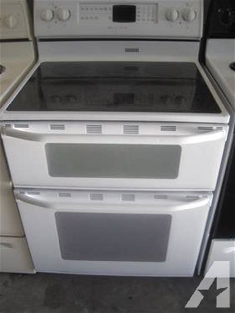 double oven for sale maytag gemini double oven range for sale in ocala florida