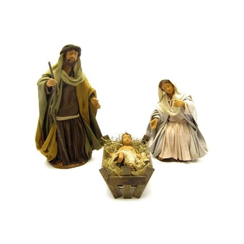 neapolitan nativity handmade in italy