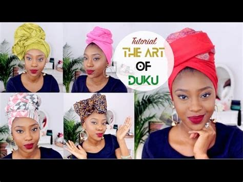 3 quick and easy head wrap styles for bad hair days headwrap turban tutorial 5 quick easy ways to tie your