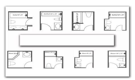 tiny bathroom layouts small bathroom design plans gooosen com