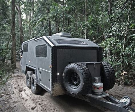 rugged cing trailer 17 best ideas about road cer on road trailer cing trailers and