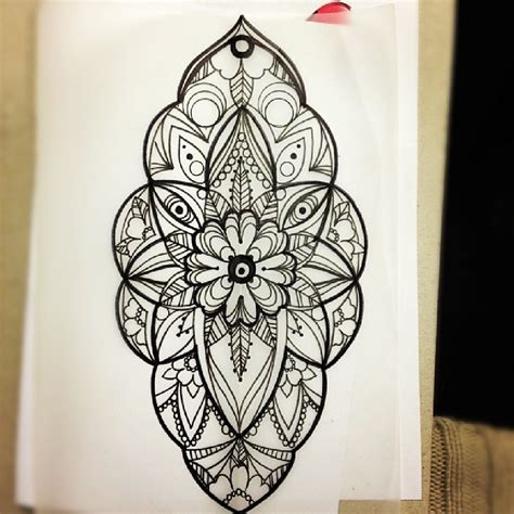 mandala tattoo best images collections hd for gadget