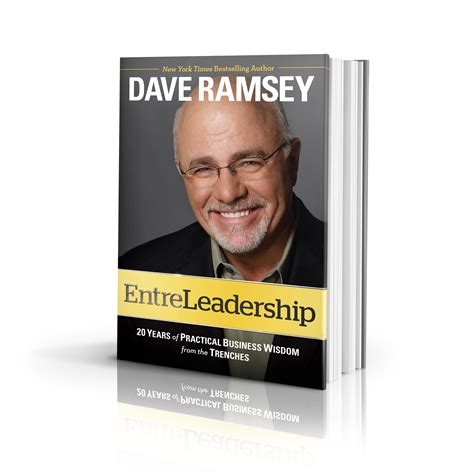 Dave Ramsey May Giveaway - winners dave ramsey s quot entreleadership quot giveaway faithful provisions