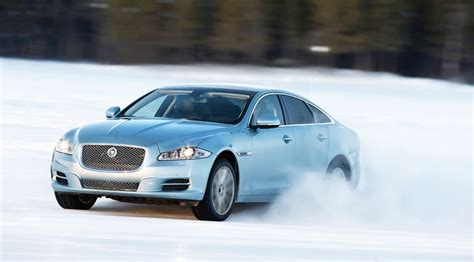 jaguar offers all wheel drive but not for uk by car magazine