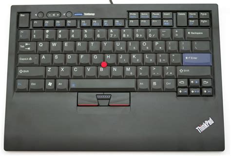 Keyboard Notebook Lenovo lenovo thinkpad usb keyboard review notebookreview