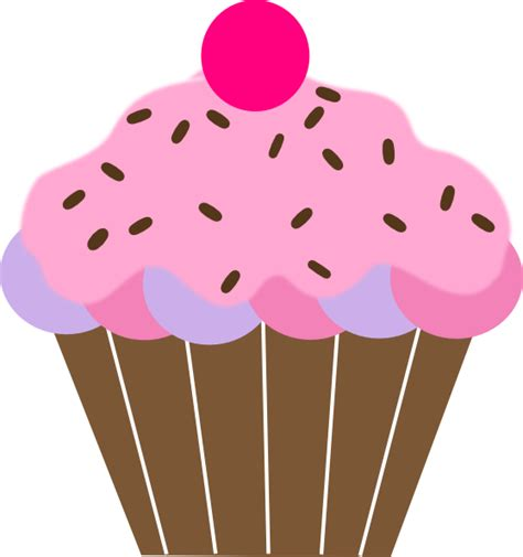 printable cupcake images free to use public domain cupcake clip art page 2