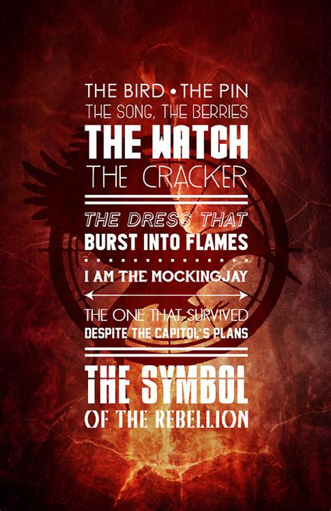 the hunger series quotes