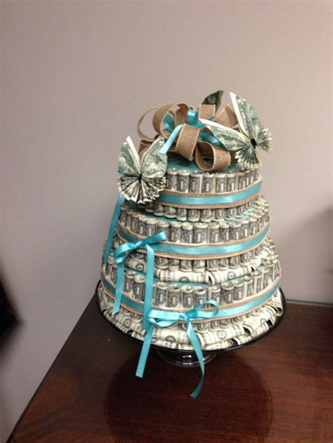 Best Images About Money Cakes On Pinterest Graduation
