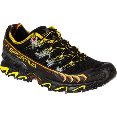 ultra running shoes la sportiva ultra raptor trail running shoe s