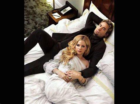 Sad News: Avril Lavigne & Husband Chad Kroeger Are Heading