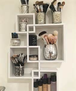 Makeup Vanity Organizer How 25 Best Ideas About Makeup Storage On Makeup