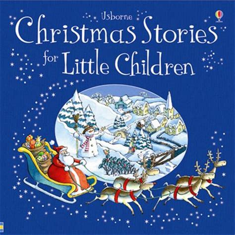 opinions on christmas stories