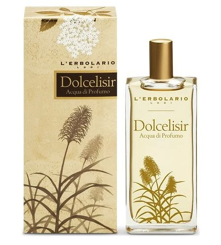 fragrance by design l dolcelisir fragrance by l erbolario 2010 perfumemaster com