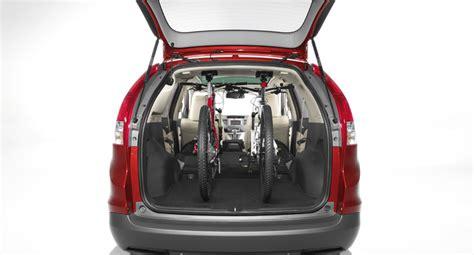 Honda Cr V Kofferraumvolumen by Honda Cr V Autotopic De