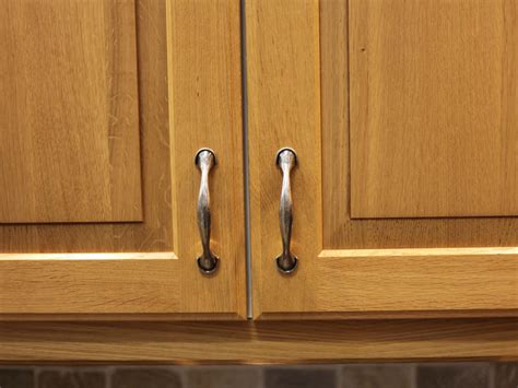 Handles For Kitchen Cabinet Doors Kitchen Cabinet Handles Pictures Options Tips Ideas Hgtv