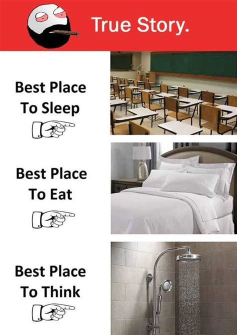 best place to eat on s day dopl3r memes true story best place to sleep best