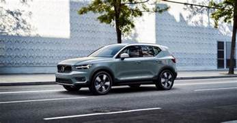 Xc40 Volvo 2018 Volvo Xc40 Debuts Priced At 36 195 The Torque Report