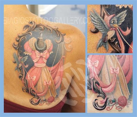 cinderella tattoo 10 lovely dreamy cinderella tattoos tattoodo