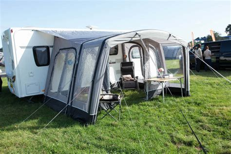 best caravan awnings reviews caravan awnings and porches what s new for 2017 advice