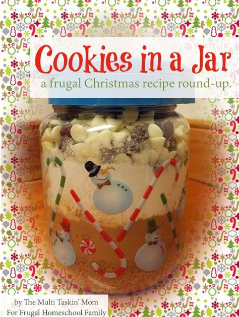 christmas cookies in a jar recipe wide mouth mason 91 best images about cookies in a jar recipes on pinterest