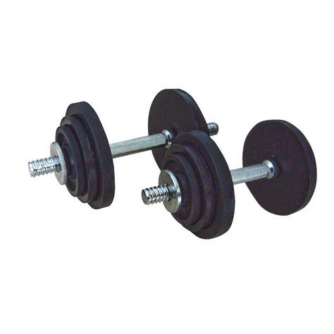 Dumbbell Set 20 Kg golds 20kg black cast iron dumbbell set sweatband