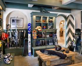 Craftsman Home Interior ski room home design ideas pictures remodel and decor