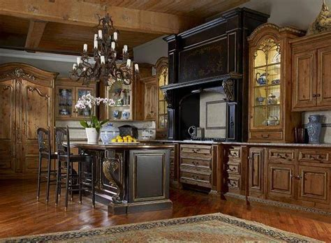 Tuscan Outdoor Living Spaces - alluring tuscan kitchen design ideas with a warm traditional feel ideas 4 homes