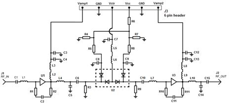 pin diode and its application pin diode attenuator nxp