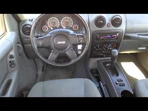 Jeep Liberty 2007 Interior Jeep Liberty 2007 Interior Www Pixshark Images