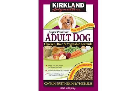 kirkland grain free food kirkland food some pets