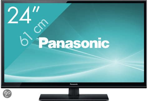 Tv Led Hd 24 Inch bol panasonic tx l24xm6e led tv 24 inch hd ready elektronica