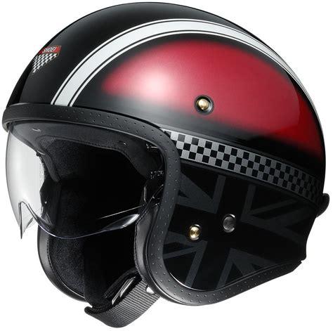 Helmet Shoei J 3 shoei j o hawker jet helmet black cheap sale shoei jo hawker jet helmet 0001 125 66