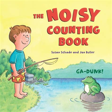 Go Go Counting Book 1 storytime suggestions the noisy counting book fuseeight a fuse 8 production