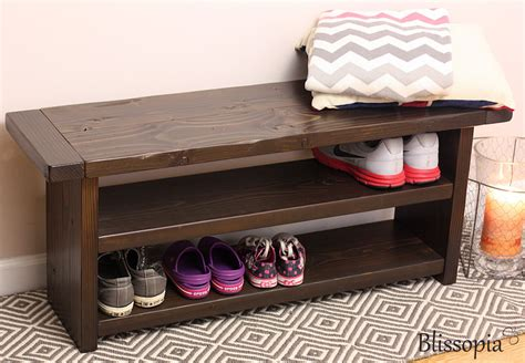 storage bench with shelves storage bench with 2 shelves wood bench shoe storage