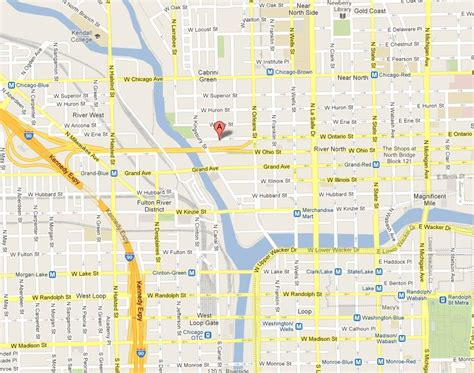 chicago dma map contact us dma architects northstar studio inc