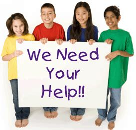 The Child Needs A Helping National Foster Care Month Oregon Foster Youth Connection