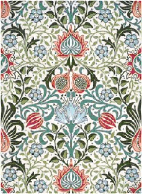 wallpaper design william morris william morris persian wallpaper design counted cross stitch