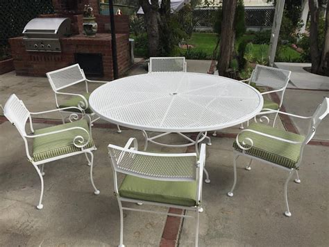 patio furniture refinishing modern patio outdoor