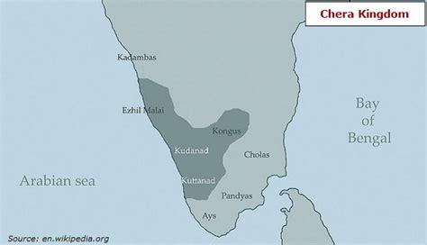 tutorialspoint india ancient indian history chera dynasty