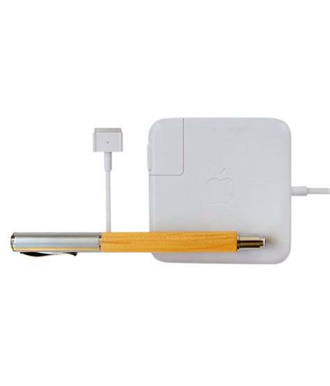 Original Adaptor Apple Magsafe 2 85w A1424 A1398 Md506 Macbook 13 apple genuine original magsafe 2 85w power adapter for macbook pro md506ll a 20v 4 25a a1424
