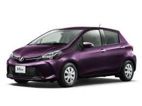 Toyota Vitz Toyota Vitz Quot Led Edition Quot 2015 01 2017