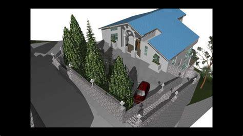 House Plan Designer House In Boutilliers Haiti Design 1 Haiti Youtube