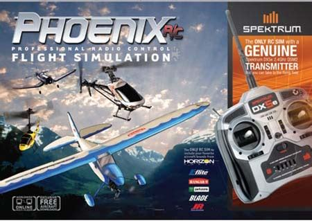 best rc sim top rc flight simulator packages