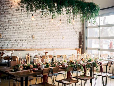 wedding interior decoration romantic decoration 39 romantic winter vintage wedding decoration ideas