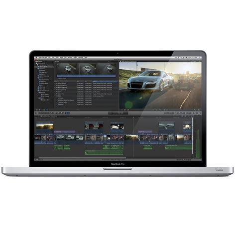 Laptop Apple 17 apple macbook pro 17 inch 2011 10 md311ll a notebookcheck net external reviews